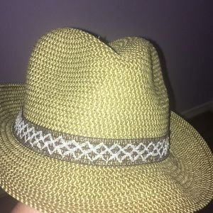 Cute Straw Hat (SALE🔥)